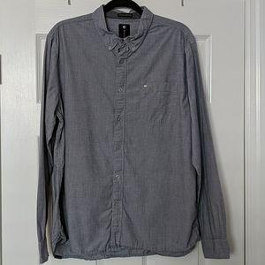 Men's BILLABONG Button Down Shirt